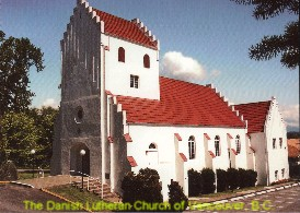 A view of our church